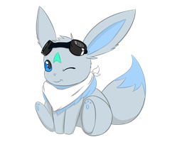 The Eevee Latice by Latice22