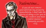 Valentine's Day: You're Doing it Wrong by Muirin007