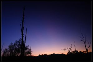 Horizons Light by timseydell