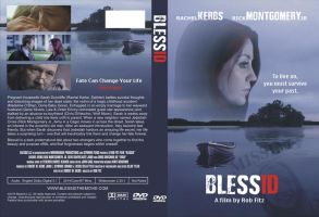 Blessid DVD by Duncan-Eagleson
