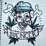 spencer by oij