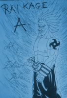 Naruto Super Drawing Color 47 by eduaarti