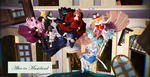 [MMD-Vocaloid] Alice in Musicland by ReggieAndCheese