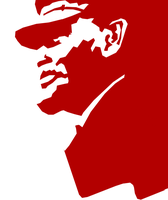 Lenin Graphic by Party9999999