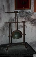 Medieval Torture Device - The Skull Crusher by DamselStock