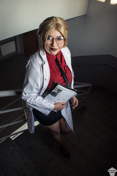 Harleen Quinzel 4 by ThePuddins