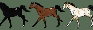 CWS Auction by Cedarwood-Stables