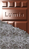 Lumia Chocolate 02 by he4rty