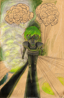 WIP: gasmask green by Iced-Stars