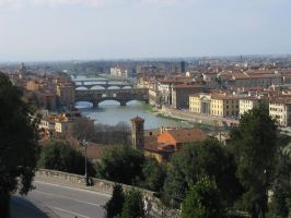 florence by Morgana84