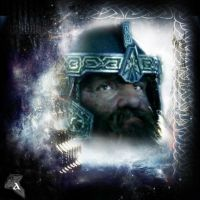 gimli avatar by adorindil