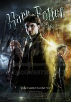 Cover of my Director's Cut about Harry Potter 7 by HogwartSite