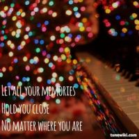 Something About December (2) by Christina Perri by Animalgirlxo