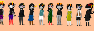 Homestuck Troll Adopt CLOSED by sarcasticHoarder