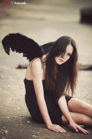 Dark Angel v.2 by bwaworga