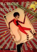 A Circus Story Cover by TANKBELLY