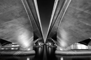 Under The Bridge by salman2021