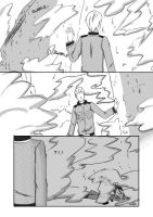 Aftermath Chapter 1 Page 10 by Sukima-chan