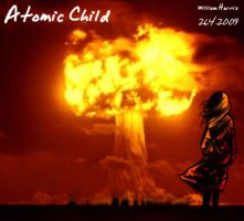 Atomic Child by Mr-Xvious