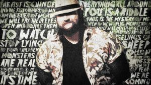 Bray Wyatt Wallpaper by DaceDestiny