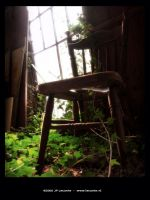Chair by Leconte