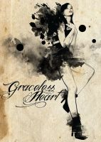 Graceless Heart by Nazgrelle