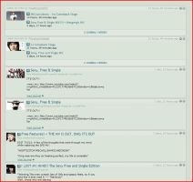 What Super Junior Does To dA by RapidObsessor