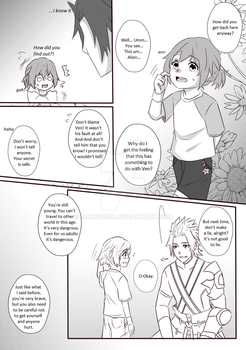 Little Adventures CH6 PG 7 by manga1357