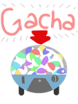 Gacha Adopts [OPEN//UPDATED CHOICES] by Adopt-With-Turtles