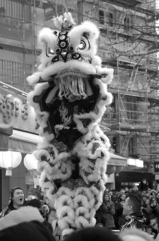 Chinese New Year 2016, Paris by Poisoned-Pleasure