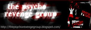 A banner for a blog group by urwhatufeel