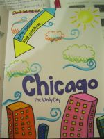 Chicago by wasabieater