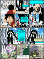 One Piece: Grand Line 3.5-376 by DragonTrainer13