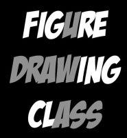 Figure Drawing Class by mostlymade