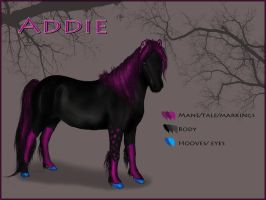 Addie by absolugirl
