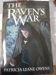 The Raven's War by KittyNocturna