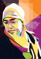 WPAP Ordered by Wendy by duniaonme