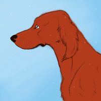 Setter Animation by Spirit-Of-Alaska