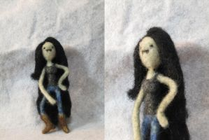 Tiny Marceline by shadechristiwolven