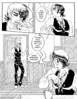 Black Jack: Inextricable-Pg. 1 by Meiseki