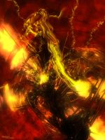 Helltorn Void by riftfusion