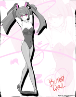 Bunny Girl by Alternate-pass