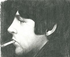 Paul 65-66- better version by Macca4ever