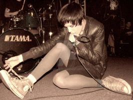Alice Glass by alucinante