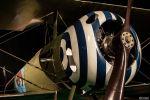 The Nose of A NIEUPORT 28 by spaxspore