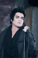 Adam Lambert by Tulitta