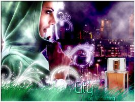 City by WTClothing by fiyah-gfx
