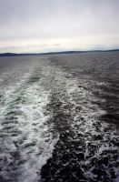 Puget Sound by ScreamingPoet