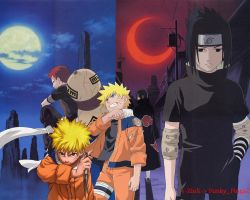 Naruto Wallpaper 1 by Fingaz