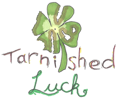 Tarnished Luck .:Color:. by SqueekyTheBalletRat